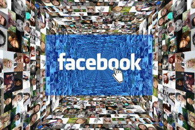 Image de promotion de Facebook