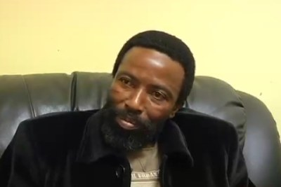 AbaThembu King Buyelekhaya Dalindyebo (group preview).