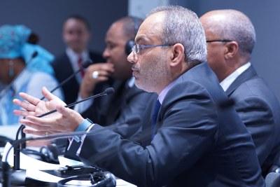 Carlos Lopes, Executive Secretary, UNECA