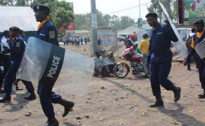 Augmentation des violations des droits de l'homme au mois d'août en RDC