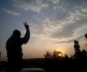 Besigye's Struggle to Dethrone His Old Friend in Uganda