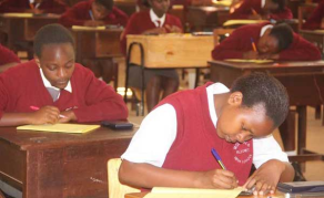 Kenyan County Records Scores of Births Among Exam Candidates