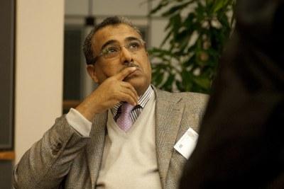 Abdourahmane Charles Boreh