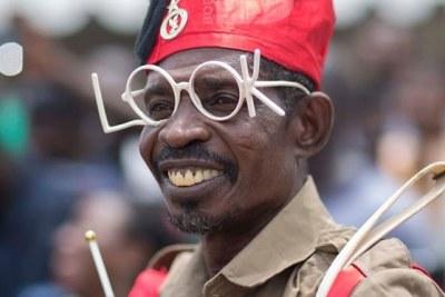 Bishop Bob Okala.
