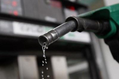 Fuel pump.
