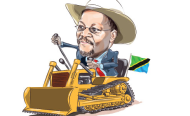 Did Tanzania's Magufuli Just Go From Darling to a Dictator?