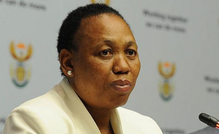 South Africa: Minister Angie Motshekga Condemns Naked