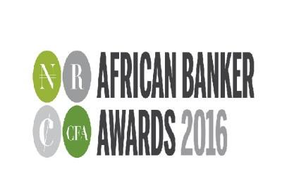 Logo African Banker Awards 2016