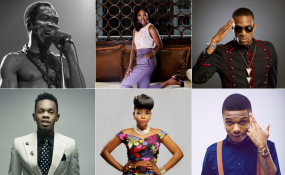 Nigerian Musicians Top in All Genres of Music - allAfrica com