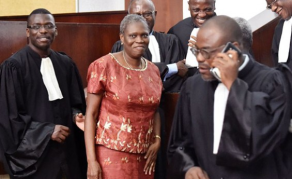 Amnesty for Cote d'Ivoire's Simone Gbagbo Despite ICC Warrant