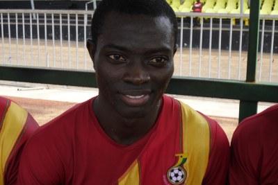 Uriah Asante