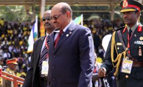 Sudan's President Reshuffles Cabinet