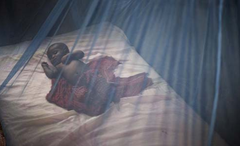 Swaziland: His Majesty King Mswati III Launches End Malaria Fund