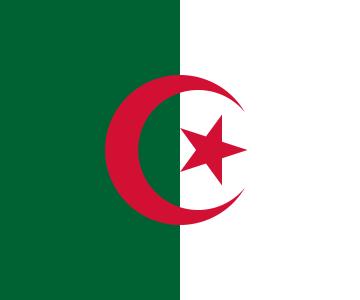 Un petit détour en Algérie
