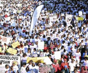 Durban Hosts International Aids Conference