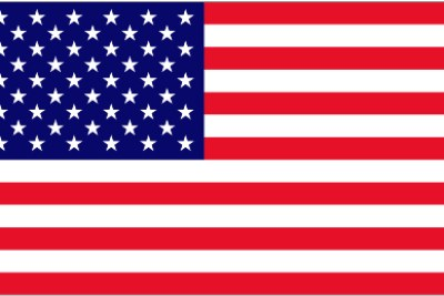 Drapeau des USA