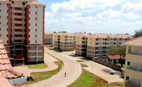 Govt to Fulfil Dream of Affordable Homes - From Kenyans' Wages
