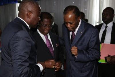 DR Congo dialogue