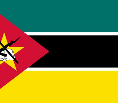 Une petite escale en Mozambique