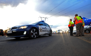South Africa Sees its 'Bloodiest Weekend' in Road Fatalities