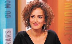 Leïla Slimani, une prix Goncourt au profil atypique