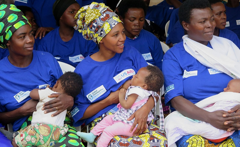 Rwanda: Mother-to-Child HIV Transmission Rates on the Decline
