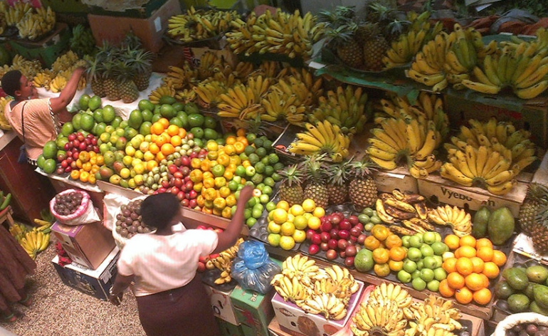 Rwanda: Why Hotels and Supermarkets Continue to Import Fresh