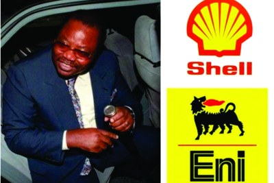 Dan Etete, former Petroleum Minister involved in Malabu oil scandal