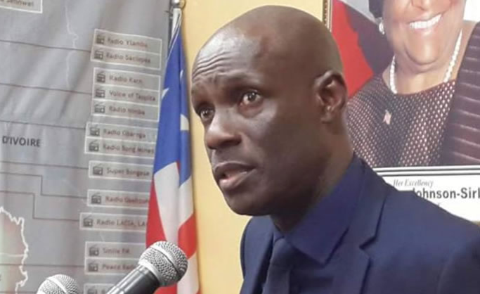 Liberia: Govt Withdrew Donor Money Without Approval - Letter