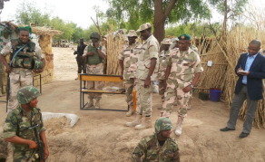 Nigeria, Cameroon Troops Kill 27 Boko Haram Militants