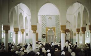 Hausse des condamnations pour blasphème en Algérie