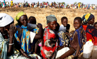 World Must Act As African Countries Face Famine - UN Food Forum