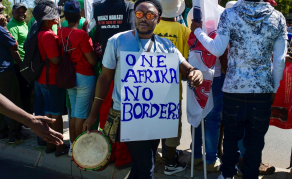 Who Will Be Held Responsible for Xenophobia in South Africa?