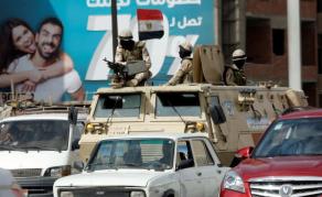 L'ONU condamne les exécutions de neuf hommes en Egypte