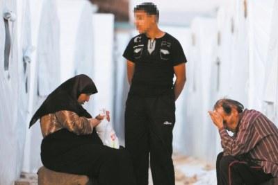 Alger ne fait pas dans la demi-mesure à l'égard des réfugiés