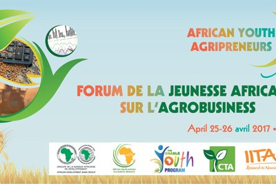 The African Development Bank and partners such as such IITA, AAIN, CTA, are organizing an African Youth Agripreneur Forum (AYA Forum) to serve as a platform for aggregating agripreneurs across Africa and escalating the impact of their activities.