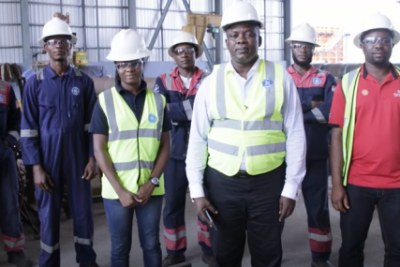 GE is working closely with the Angolan government to help the country achieve the goals set out in the energy sector revitalisation programme known as Vision 2025.