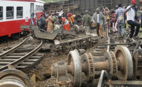 Camrail condamné pour l'accident de train d'Eseka au Cameroun