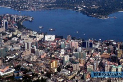 Tanzania's capital city Dar es Salaam.(file photo).