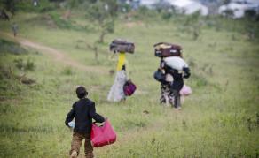 Le Burundi continue à mépriser les droits humains