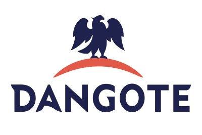 Dangote group.