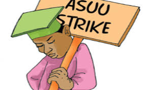 Nigeria: ASUU Strike - No Work No Pay Policy Will Prolong Strike