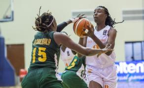Afrobasket dames 2017 - Nigéria, Angola, Sénégal vers les quarts