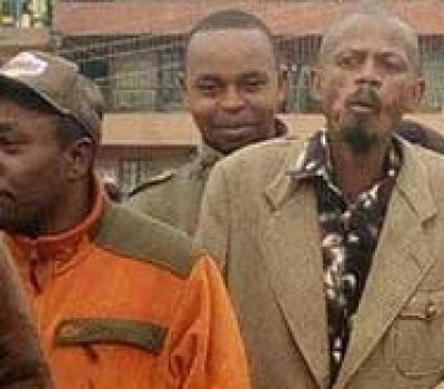 Remember This Kenyan Man and His Githeri?