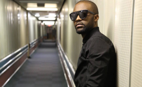 A Rhumba Date with Fally Ipupa - Zimbabwean Fans in For a Treat!