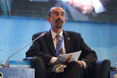Luis Benveniste, Directeur, Education Global Practice, Banque mondiale