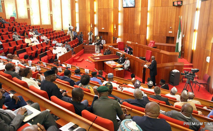 Nigeria: What Police Chief Adamu Told the Senate - Saraki