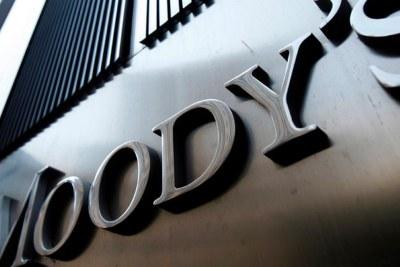 Moody's Investors Service.