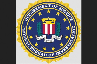 The U.S. Justice Department and Federal Bureau of Investigation.