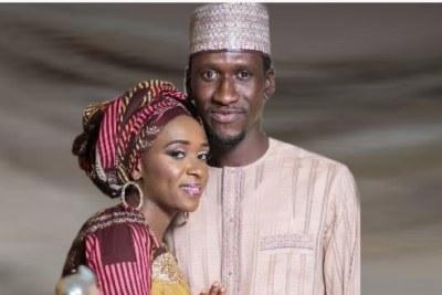 Maryam Sanda allegedly stabbed her husband, Bilyaminu Bello-Haliru, multiple times.